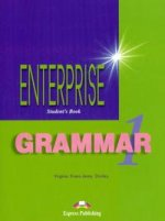 Enterprise 1. Grammar Book. Beginner. Грамм справ