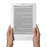 Amazon Kindle DX Русифицированная