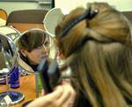 22 апреля - Семинар «Укладка волос в домашних условиях. Как выглядеть стильно и ухоженно каждый день?» - 19:00-22:00
