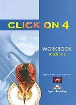 Click On 4. Workbook. Intermediate. Рабочая тетр
