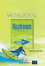 Upstream Elementary A2. Workbook. Рабочая тетрадь