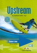 Upstream Elementary A2. Students Book. Учебник