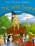 The Wild Swans. Pupils Book (+ Audio CD)