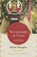 The Legends of Tono (Anniversary)