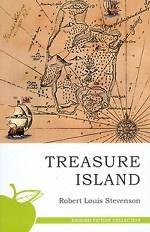 Остров сокровищ. Роман на англ. языке