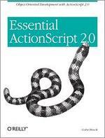 Essential ActionScript 2. 0