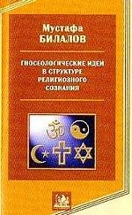 Гносеологические идеи в структуре религиозного сознания