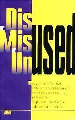 Disused, Misused or Unused? Отрицательные аффиксы в современном английском языке: учебное пособие по английскому языку