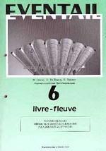 Eventail 6 livre-fleuve