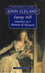 Fanny Hill. Memoirs of a Woman of Pleasure. Фанни Хилл, Мемуары женщины удовольствия