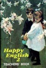 Happy English - 2. Книга для учителя к учебнику 7-9 классов