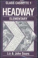 Headway Elementary. 2 кассеты