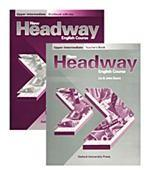 Headway Upper-Intermediate. Workbook