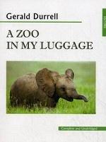 A Zoo in My Luggage /Зоопарк в моем багаже