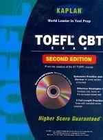 Kaplan TOEFL with CAT