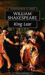 King Lear. Еороль Лир