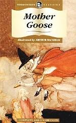 Mother Goose. Old Nursery Rhymes