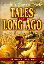Tales of Long Ago. Повести давно прошедших лет