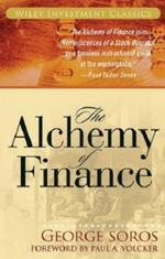 Алхимия финансов