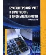 Бухгалтерский учет и отчетность в промышленности. Практикум