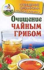 Соколова Мария. Очищение чайным грибом 150x237