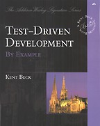 Test-Driven Development. By Example. На английском языке
