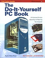 The Do-It Yourself. PC Book. На английском языке