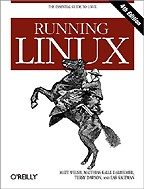 Running Linux. 4-th edition