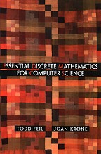 Essential Discrete Mathematics for Computer Science. На английском языке