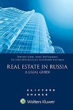 Real Estate in Russia: A Legal Guide
