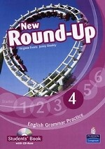 New Round-Up 4. English Grammar Practice. Students` Book. +CD