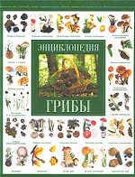 Грибы. Энциклопедия