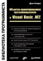 Объектно-ориентированное программирование в Visual Basic .NET