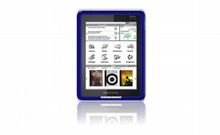 PocketBook IQ 701 (синий)