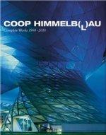 * xl-Coop Himmelblau / Архитектор Coop Himmelblau (Taschen)