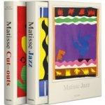 * xl-Matisse - Cut-outs (2 vol.) / Матисс. Аппликации. В 2-х тт. (Taschen)