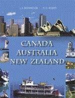 Canada, Australia, New Zealand / Канада, Австралия, Новая Зеландия