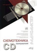 Схемотехника CD-проигрывателей (+ схемы)