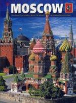 Moscow. Альбом (+ карта)