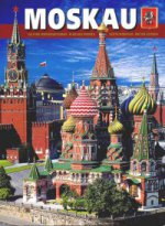 Moskau (комплект из 2 книг)