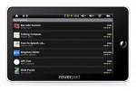 RoverPad 3WG70, 4Гб
