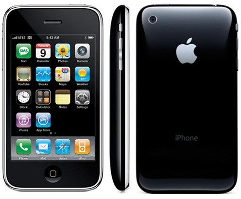 iPhone 3G (8 Gb)