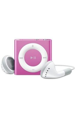 iPod shuffle 2GB - Pink