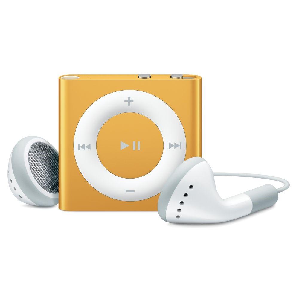 iPod shuffle 2GB - Orange