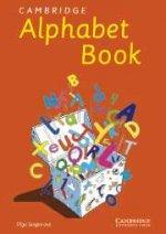 C Alphabet Book PB