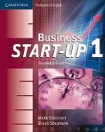 Business Start-Up 1 Student`s Book