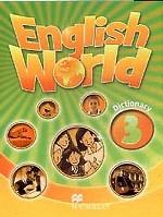 English World 3. Dictionary