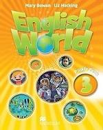English World 3 PB