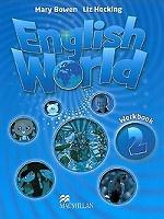 English World 2 WB