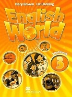 English World 3 WB